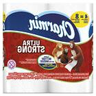 ultra strong bathroom tissue 2 ply 4x3