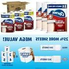 Charmin Ultra Strong Clean Touch Toilet Paper, Family Mega R