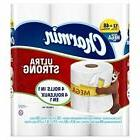 Charmin Ultra Strong Toilet Paper Mega Rolls, 12 Count by Ch