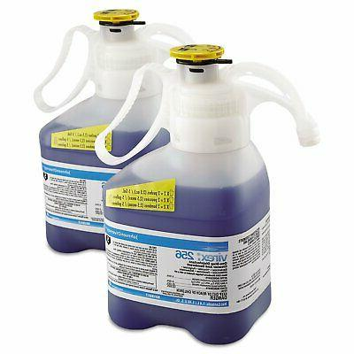 virex one disinfectant cleaner