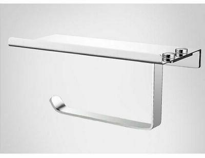 Wall Mounted Stainless Toilet Holder