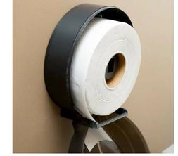 large 2 ply jumbo toilet paper roll
