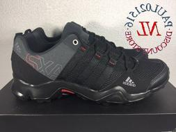 Adidas Men's AX2 Outdoor Hiking Shoes ~ Black ~ Various Size