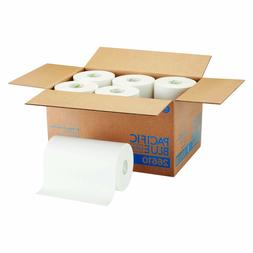 NEW 26610 SofPull Paper Towel Roll 1-Ply 9x400 White Pack of