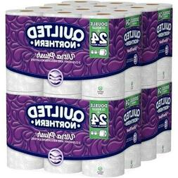 Quilted Northern Ultra Plush Toilet Paper, Pack of 48 Double