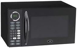 Oster OGB8902-B 0.9-Cubic Foot Microwave Oven, Black