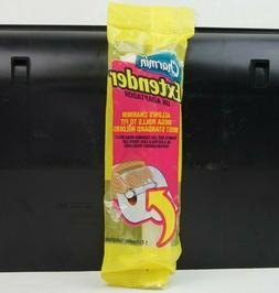 One Charmin Extender Adapter Mega Roll to Fit Most Standard