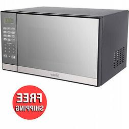 Oster 1.3-cu. ft. Microwave Oven with Grill | Smudge-Resista
