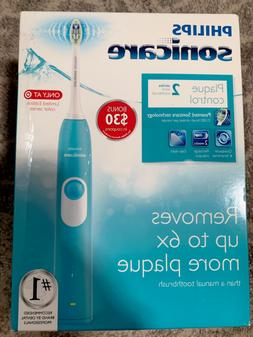 Philips Sonicare Plaque Control Series 2 Electric Power Toot