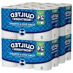 Prime Quilted Northern Commercial Eco Toilet Paper RV Wet Fu