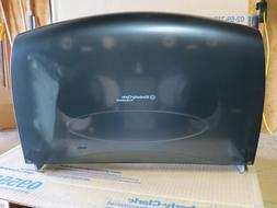 Professional Toilet Paper Dispenser Two Roll  Kimberly Clark