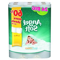 ps 24 bathroom tissue