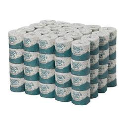 Angel Soft PS Premium Embossed Bathroom Tissue - 2 Ply - 450