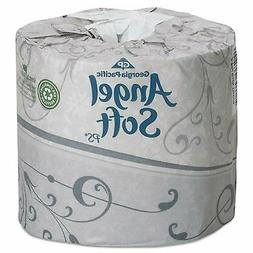 *NEW!* Angel Soft ps Toilet Tissue Standard Roll 4 X 4.05in