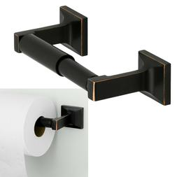Redwood Toilet Tissue Paper Holder Bath Hardware Accessory,