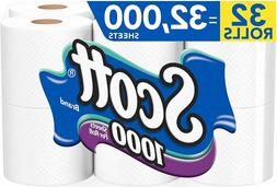 sheets per roll toilet paper 4 packs