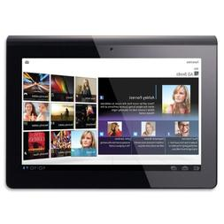 Sony SGPT111US/S Wi-Fi Tablet