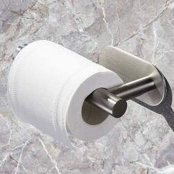Stainless Steel Kitchen Bathroom Toilet Roll Paper Holder Ho