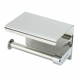 Stainless Steel Toilet Paper Roll Holder Tissue Accessory St