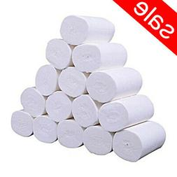 strong soft 5 ply toilet paper bath