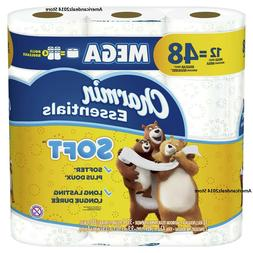 strong toilet paper bath tissue giant roll