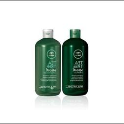 Paul Mitchell Tea Tree Special Shampoo & Special Conditioner