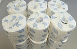 TOILET PAPER  12 PACK GEN 500 SHEET 2 PLY EACH ROLL USA SELL