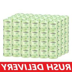 Marcal Toilet Paper 2 Ply Bath Tissue 96 Pack Bulk 500 Sheet