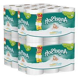 Angel Soft Toilet Paper, 48 Double Rolls, Bath Tissue  by An