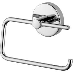 toilet paper holder 40526 chrome brand new