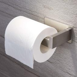 Toilet Paper Holder Adhesive - 3M Self Adhesive Toilet Tissu