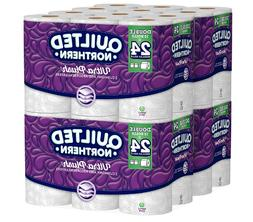 Toilet Paper - Quilted Northern Ultra Plush, 48 Double Rolls
