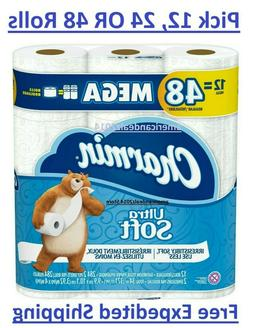 toilet paper roll bath tissue ultra soft
