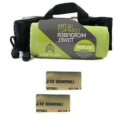 ASR Outdoor Toiletry Kit Camping Backpacking Hiking Swimming