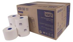 Tork Advanced 110292A High Capacity Bath Tissue Roll, 2-Ply,