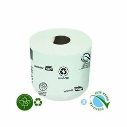 SCA Tork Universal Bath Tissue, 2-Ply, White, 500 Sheets/Rol