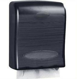 Oasis Creations Touchless Wall Mount Paper Towel Dispenser,
