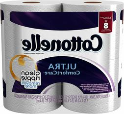 Kleenex Cottonelle Ultra Comfort Care Toilet Paper - 4 CT