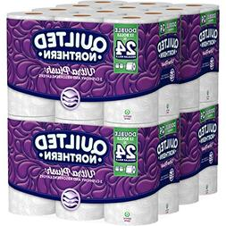 Quilted Northern ?Ultra Plush Toilet Paper, Pack of 48 Doubl