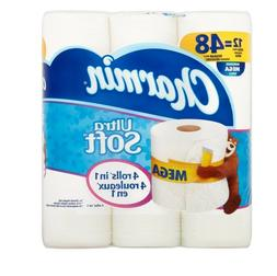 Charmin Ultra Soft 12-Pack Toilet Paper