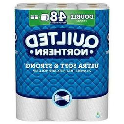 Quilted Northern Ultra Soft & Strong Toilet Unscented Paper