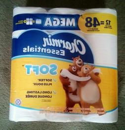 ultra soft double toilet paper