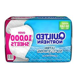 Quilted Northern Ultra Soft & Strong Bathroom Tissue