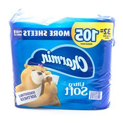 Charmin Ultra Soft Toilet Paper 32 Super Plus Roll - 218 She
