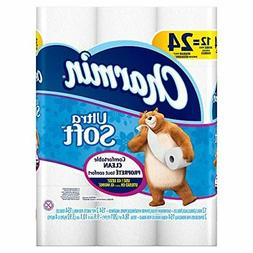ultra soft toilet paper double