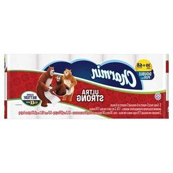 Charmin Ultra Strong 30 Double Plus Rolls