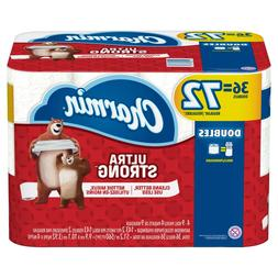 Charmin Ultra Strong Toilet Paper 36 Double Roll