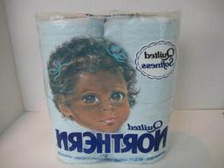 Vintage 1986 Quilted Northern Bathroom Tissue Toilet Paper B